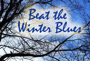 winter time blues