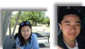 Shelly Li and Ken Liu