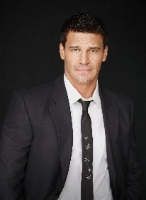David Boreanaz Interview