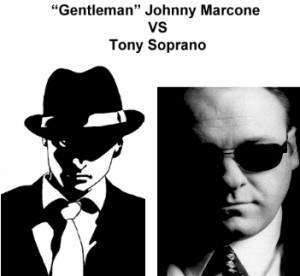 Gentleman Johnny Marcone