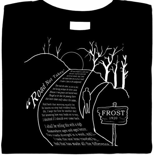 """Robert Frost'S """"the Road Not Taken"""" Essay"""