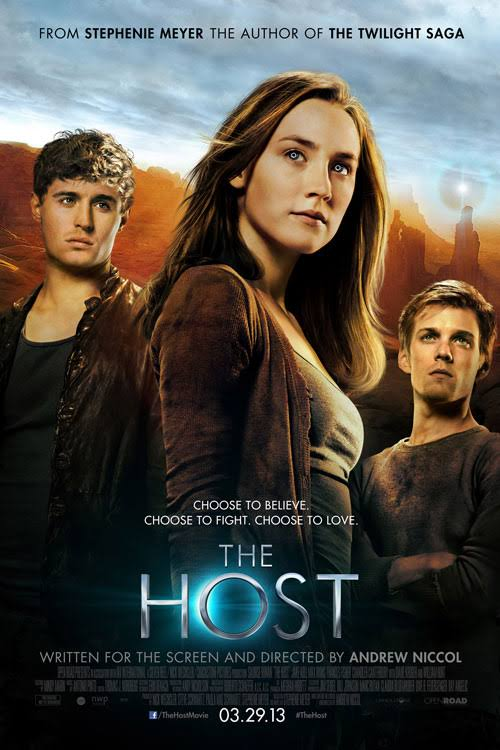 The Host Movie Review