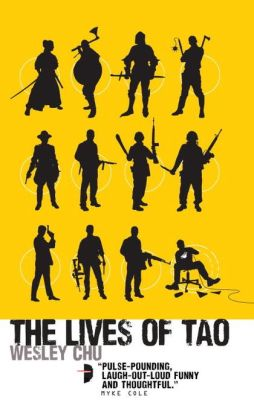 The Lives of Tao - Book Review