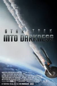 Stra Trek Into Darkness Movie Review