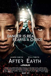 After Earth Movie Review