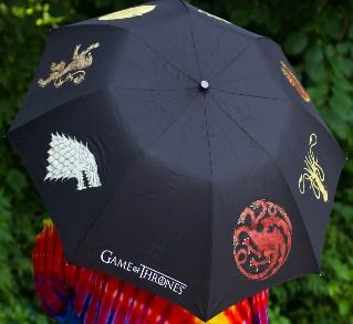 Game Of Thrones Sigil Umbrella