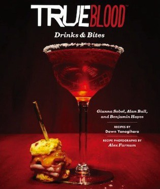 True Blood Drinks & Bites Cookbook Review