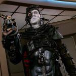 Borg, Star Trek, Star Trek Characters