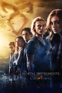 The Mortal Instruments : City of Bones, City of Bones Movie review