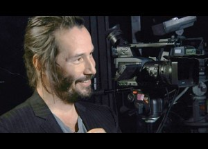 keanu reeves, side by side, pbs special