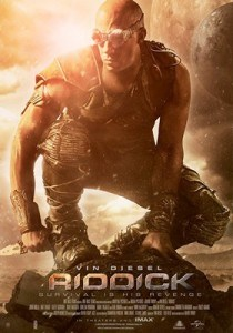 Riddick, Riddick Movie Review, Vin Diesel new movie