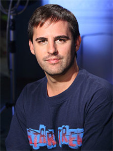 Roberto Orci, Sleepy Hollow, Roberto Orci Interview