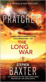 The Long War by Terry Pratchett Book Review