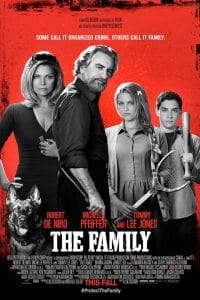 The Familly Movie Review