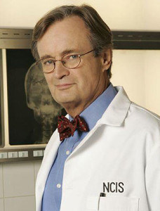 David McCallum, David McCallum Interview, NCIS Cast interview
