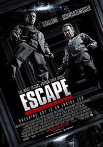 Escape Plan, Escape Plan Movie, Escape Plan Movie Review, Sylvester Stallone, Arnold Schwarzenegger