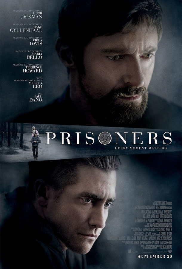 The Prisoners Movie Review