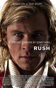 Rush, Rush Movie, Sports movies, Biografical films
