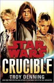 Star Wars Crucible Review