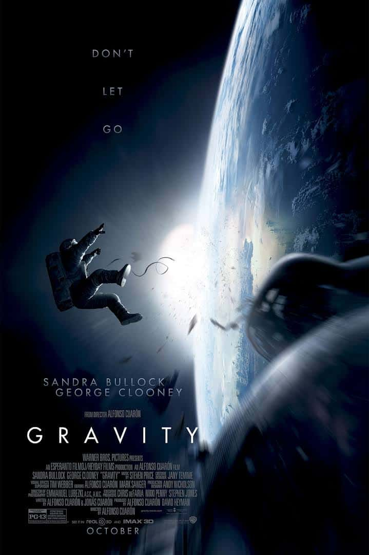 Gravity Movie Review