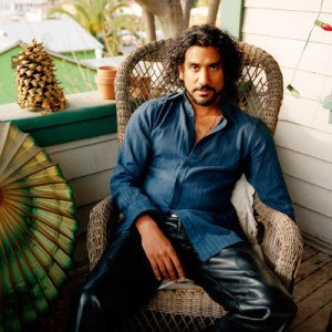 Naveen Andrews, Naveen Andrews Interview, Once upon a time in wonderland, ABCs Fall shows, Once Upon a Time in wonderland Cast