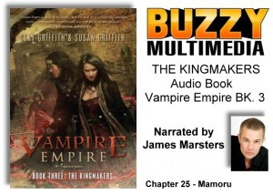 kingmakers, free audiobook