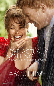About Time movie review, About Time Movie, Rachel McAdams