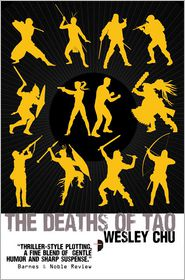 The Deaths of Tao Book Review