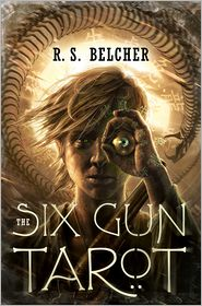 The Six Gun Tarot Book Review