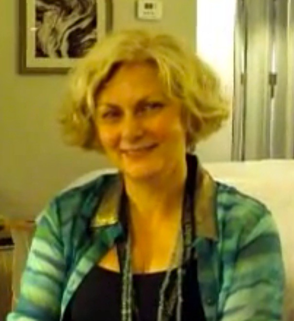 Faith Hunter Interview - Author of the Jane Yellowrock Series