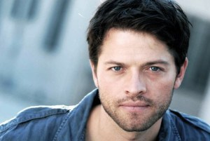 Misha Collins, Supernatural, Castiel, Misha Collins Interview