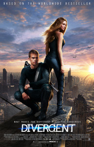 Divergent, Divergent Movie Review, Divergent 2014