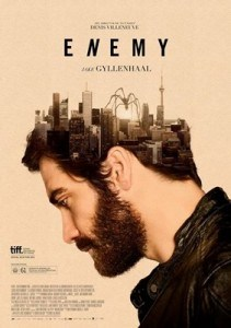 Enemy, Enemy Movie Review, Jake Gyllenhaal
