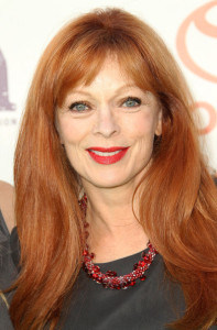 Frances Fisher, Frances Fisher Resurrection, mom in Titanic