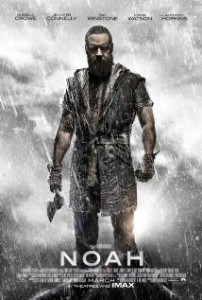 Noah, Noah Movie Review, Russel Crowe