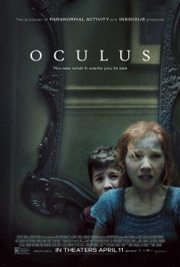 Oculus, Oculus Movie Review, Oculus Movie, Oculus 2014