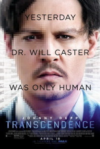 Transcendence, Transcendence Movie, Transcendence Movie Review, Johnny Depp, Sci Fi Movie Review