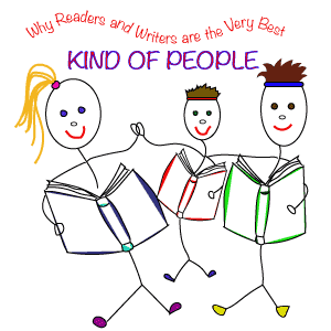 Readers-and-Writers, Readers, Writers, Community, Julie Butcher, Readers community