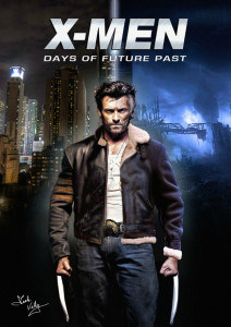 X-Men, X-Men Days of Future Past, Hugh Jackman, X-Men Review