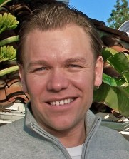 Eric J. Guignard