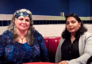 Danielle-Ackley-McPhail-Day-Al-Mohamed-Interview, Baba Ali and the clockwork Djinn