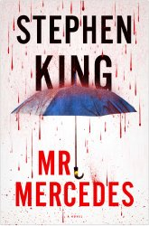 Mr. Mercedes Stephen King Book Review