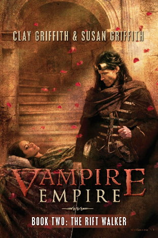 The Rift Walker - Vampire Empire Bk. 2 - Audio Book. Listen To A Free Sample!