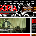 horror Magazine, Fangoria, THOMAS DEFEO,