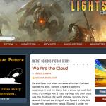 Lightspeed, Science Fiction Podcast