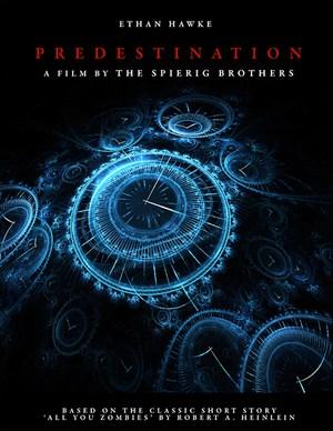 Predestination - Australian Zombie Movie Review