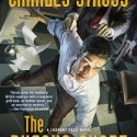 The Rhesus Chart, Charles Stross, The Laundry Files