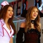 Haunted, The Vampire Diaries Halloween