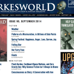 Clarkesworld, science fiction magazine