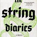 The String Diaries, Stephen LLoyed Jones, Horror fiction